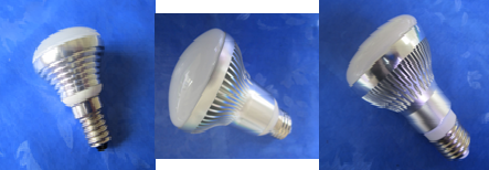 LED Par Lighting 4W 6W 8W
