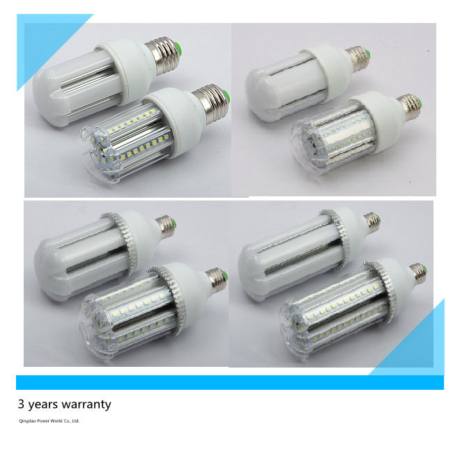 LED Corn Light 3-24WE27E14B22