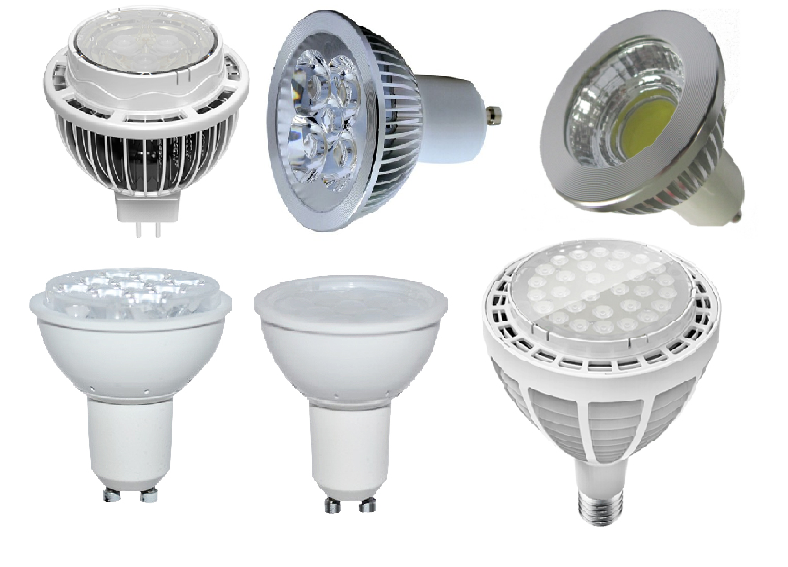 LED Spot Lighting 1